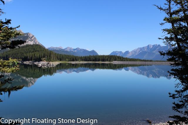 Upper K Lake #2