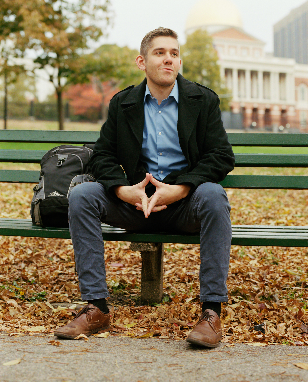 Ben Holden in Boston, MA, on November 1, 2018.jpg