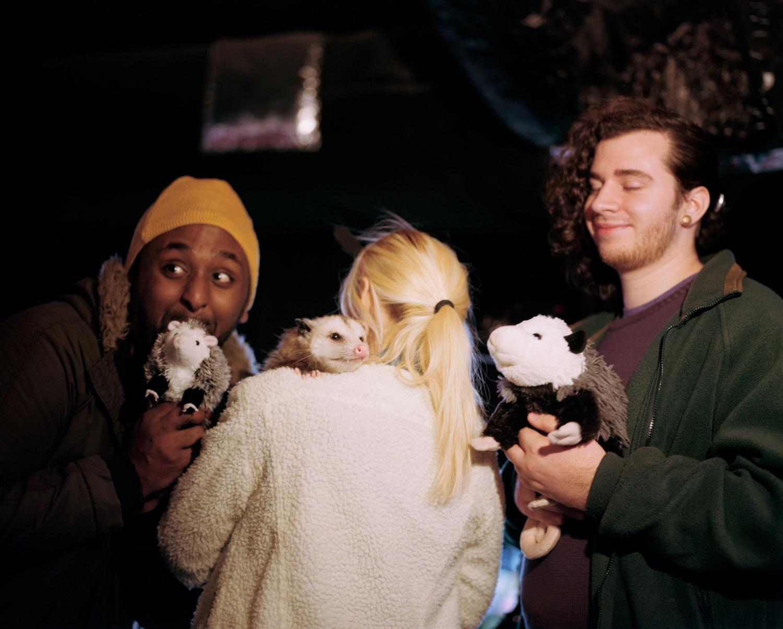 Vermin Influencers - Ally and her pet opposum Starfish (17).jpg