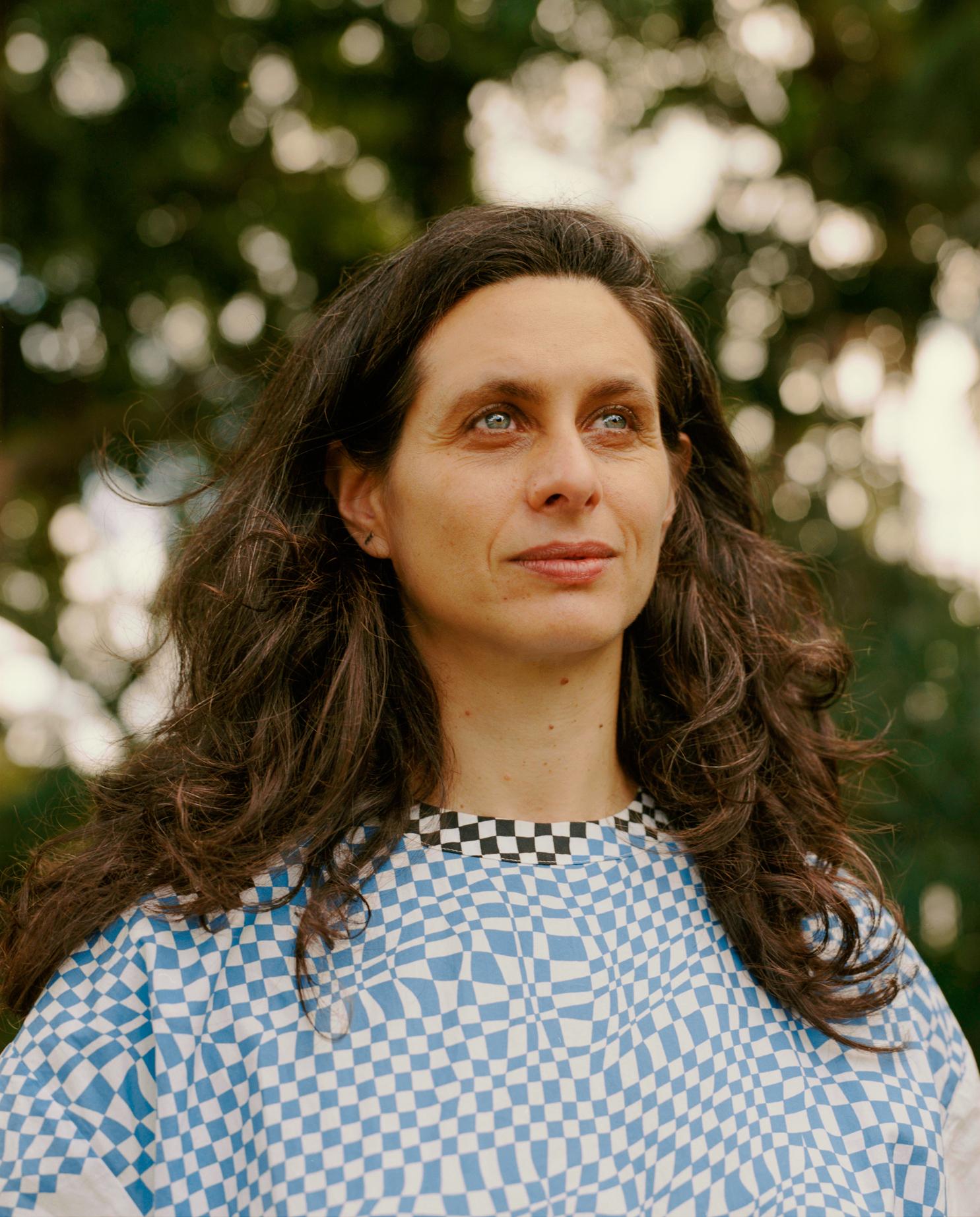 Irene Kopelman
