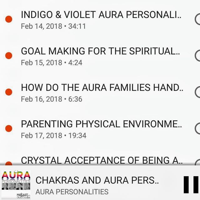 Have you listened to my podcast? Here's the link! http://www.aurapersonalities.com/podcast #auras #aurapersonalities #Stacisadler #aurapersonalitiespodcast