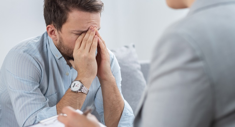 Substance Use Disorder Symptoms