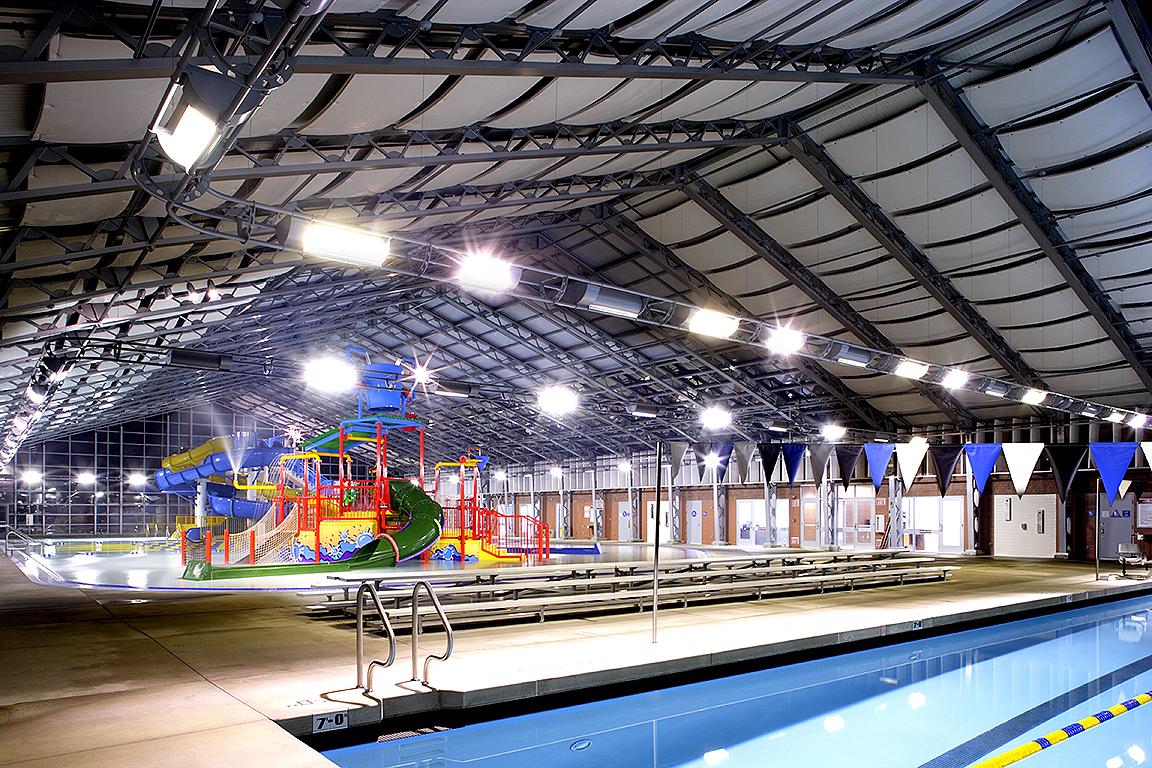 Lompoc Aquatic Center, Lompoc, Califronia