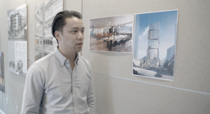 Christian Chan, Executive Vice President of The Burrard Group is the developer of NEXUS Condominiums in downtown Seattle.