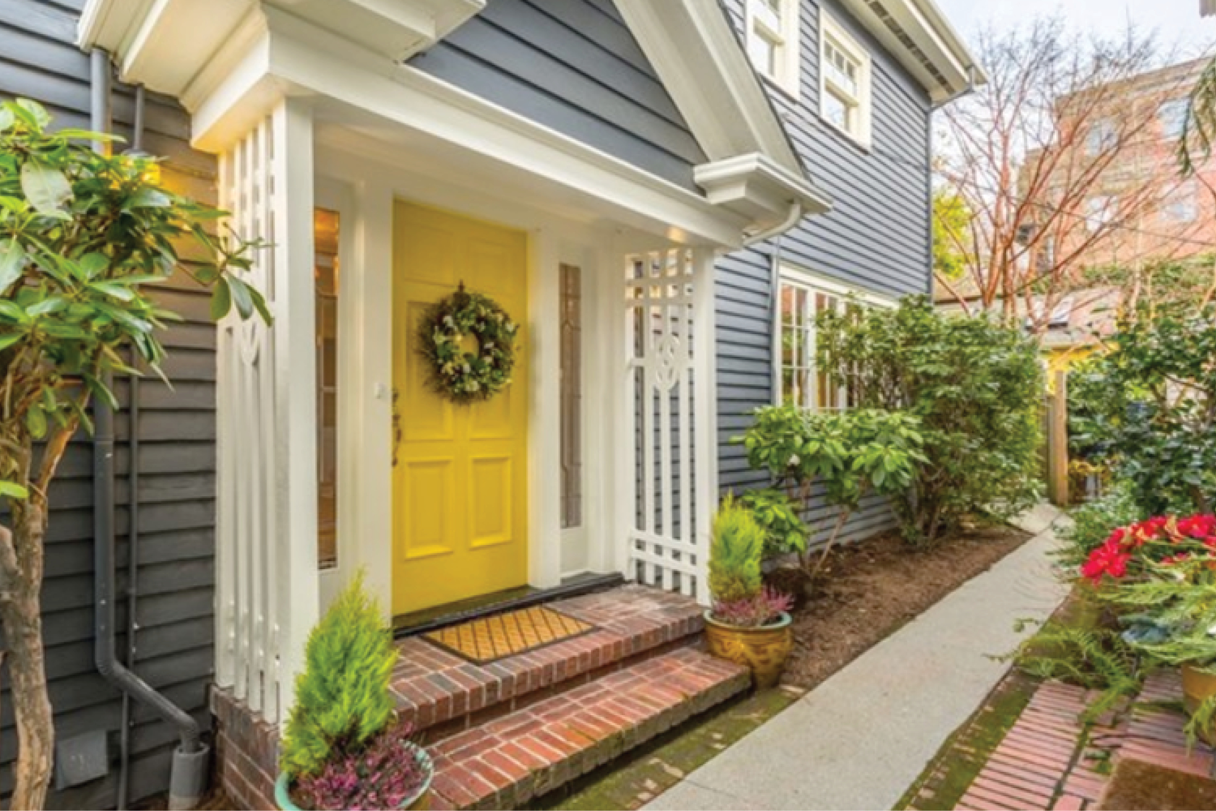 Capitol Hill    Sold for $1,675,000 March 2017