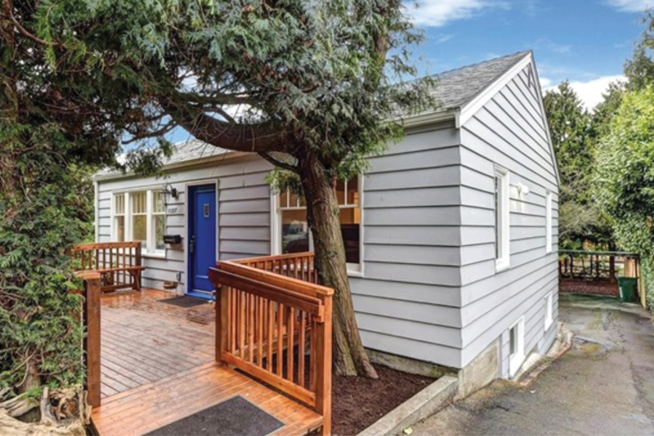 Northgate    Sold for $675,000 May 2017