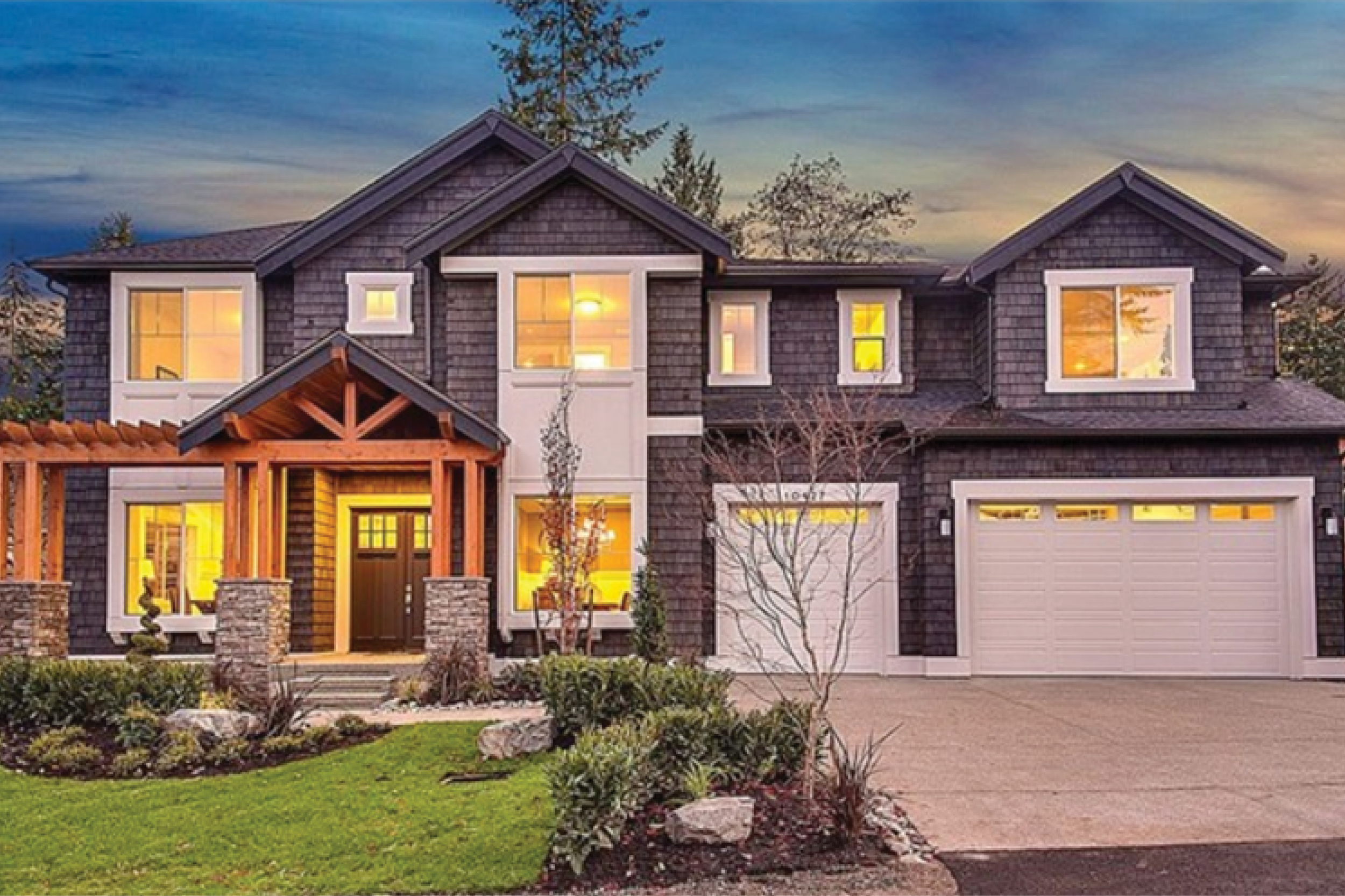 West Bellevue    Sold for $1,360,000 June 2017