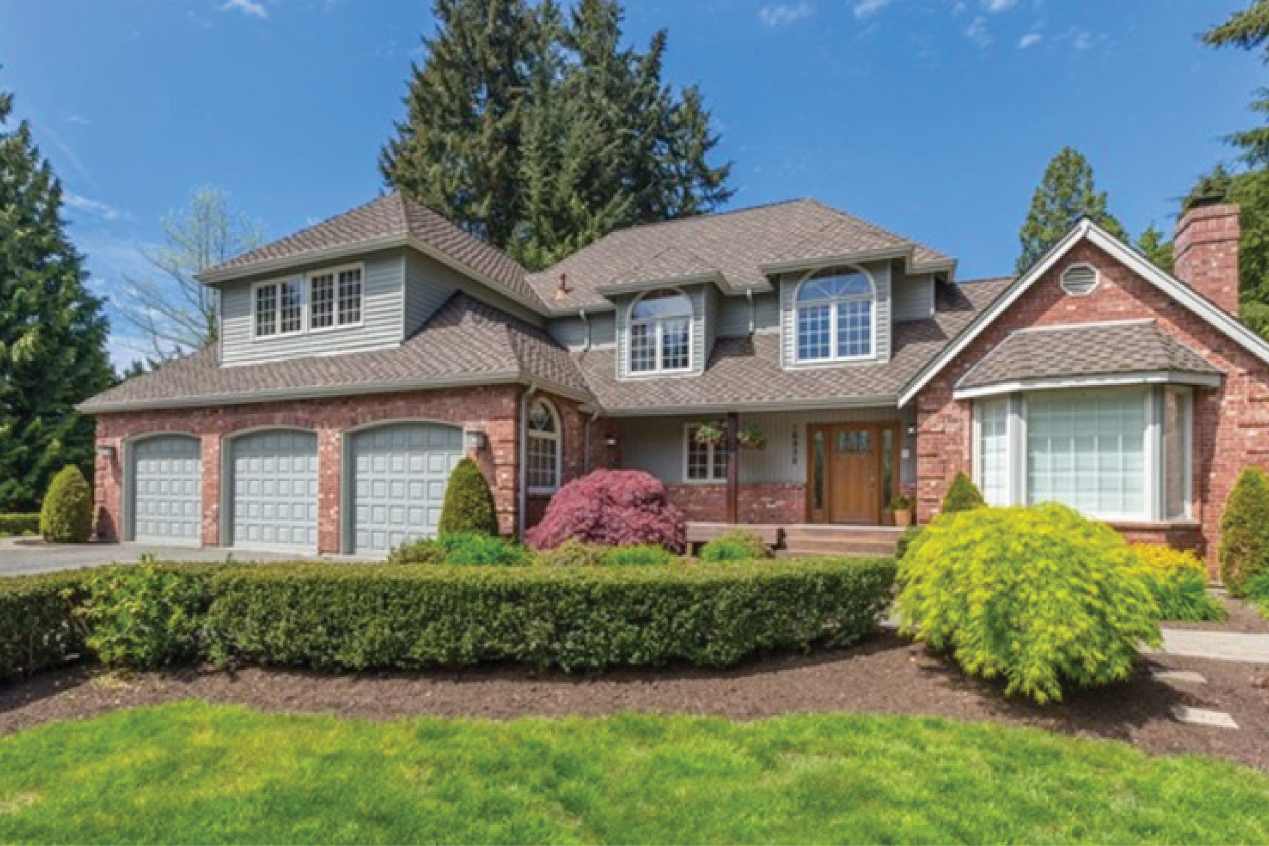 Woodinville    Sold for $1,250,000 June 2017