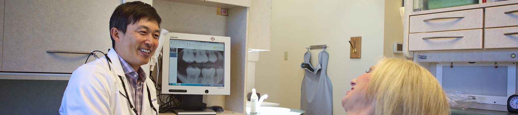 Welcome to Jung Kim, DDS Family Dentistry