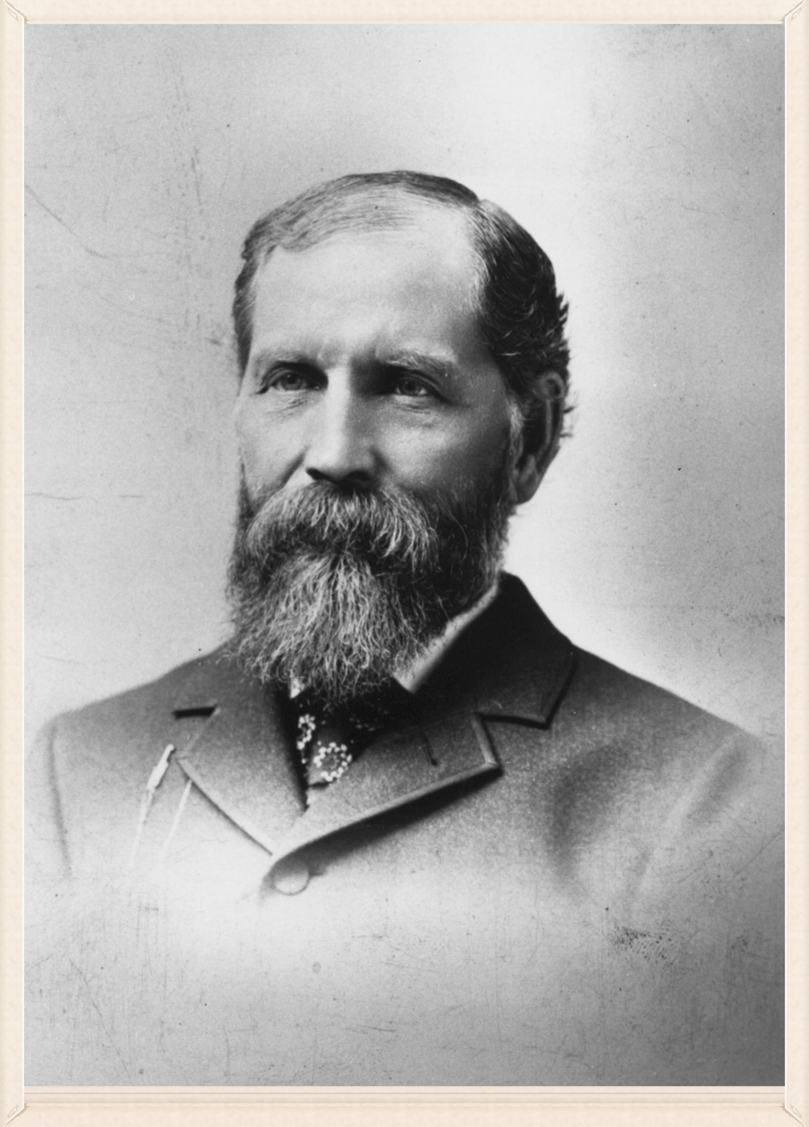 Theodore Weld Otis