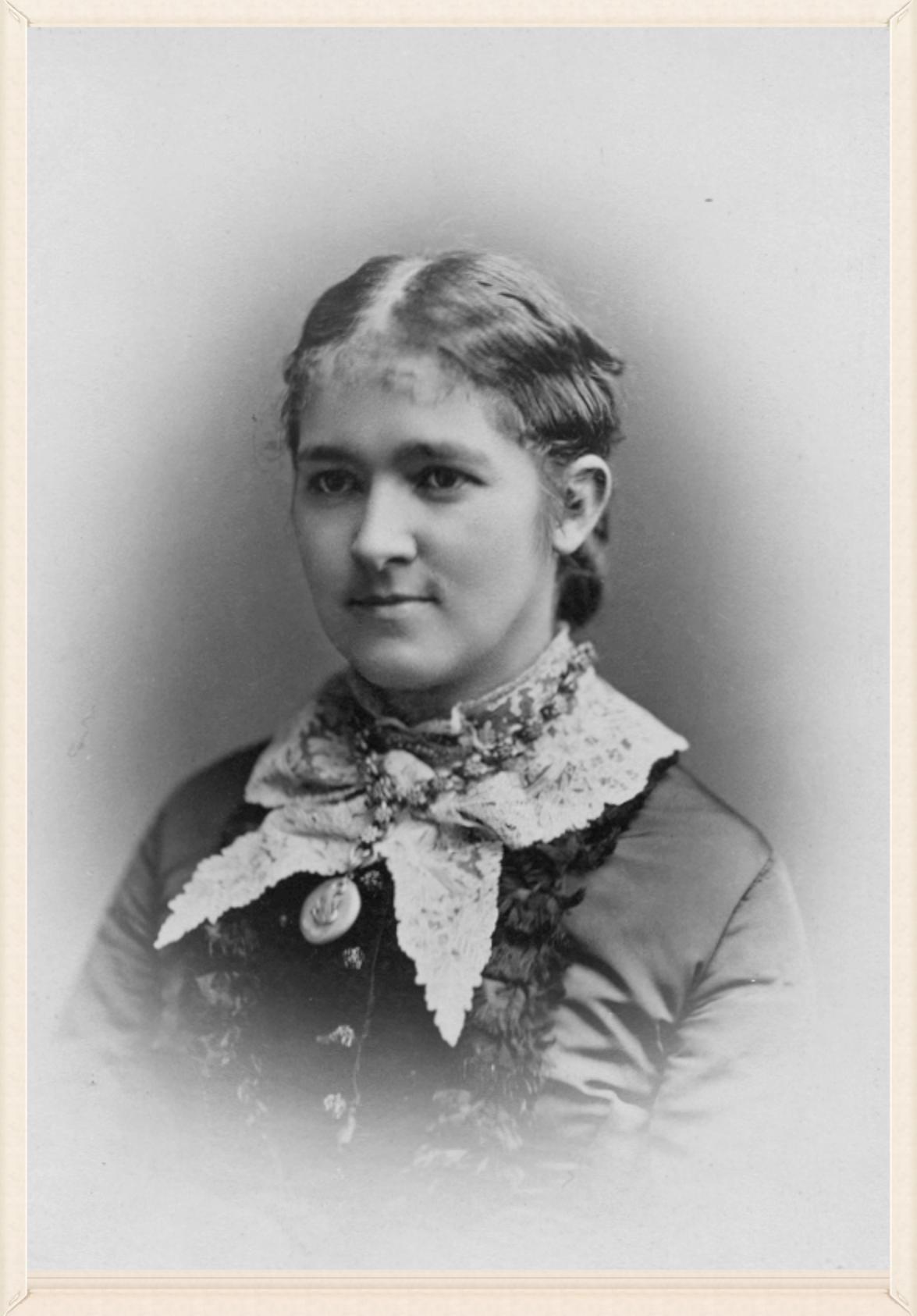 Lucy Hazeltine Sherman
