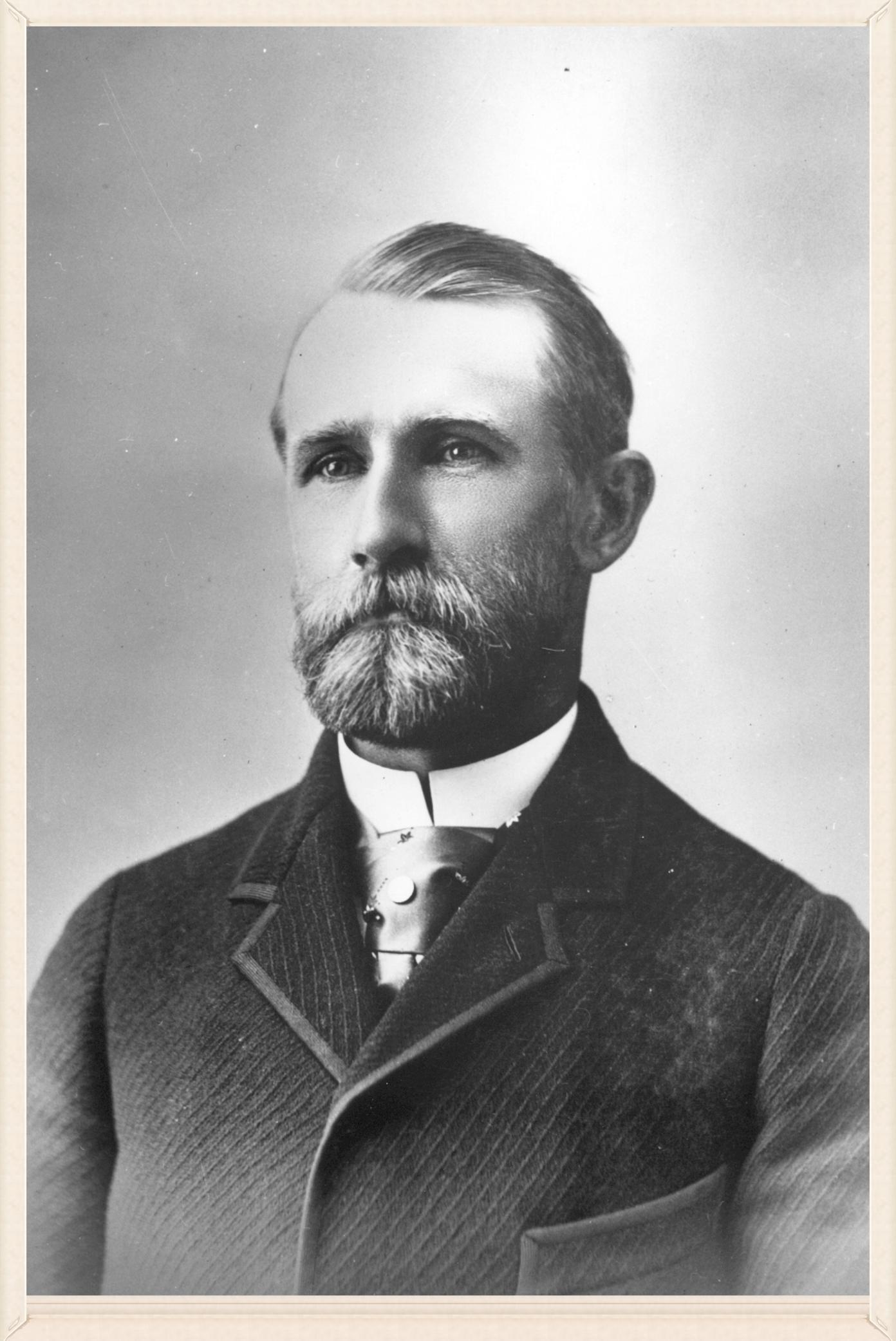 William E. Hazeltine
