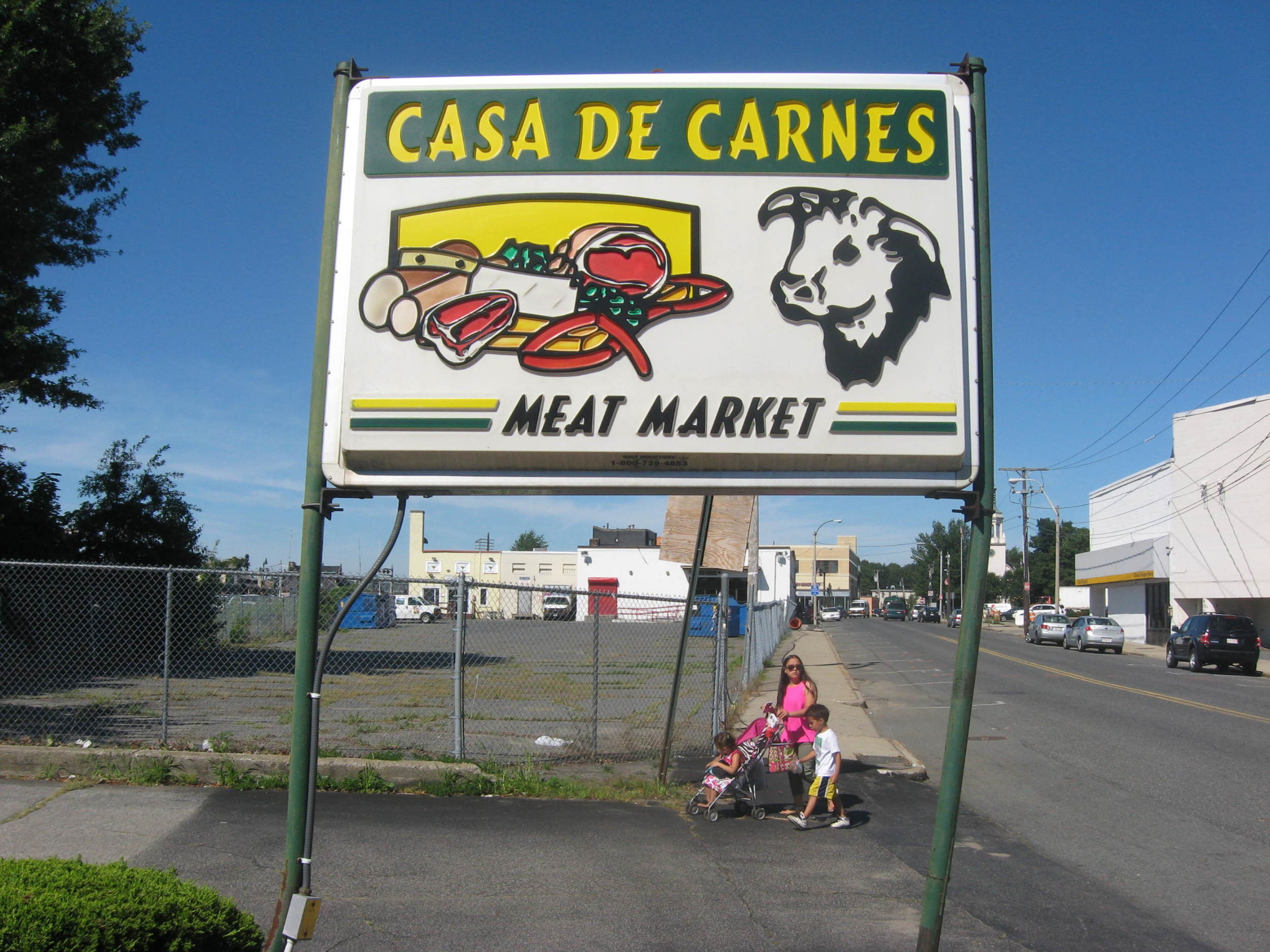 Casa De Carnes, Framingham, MA