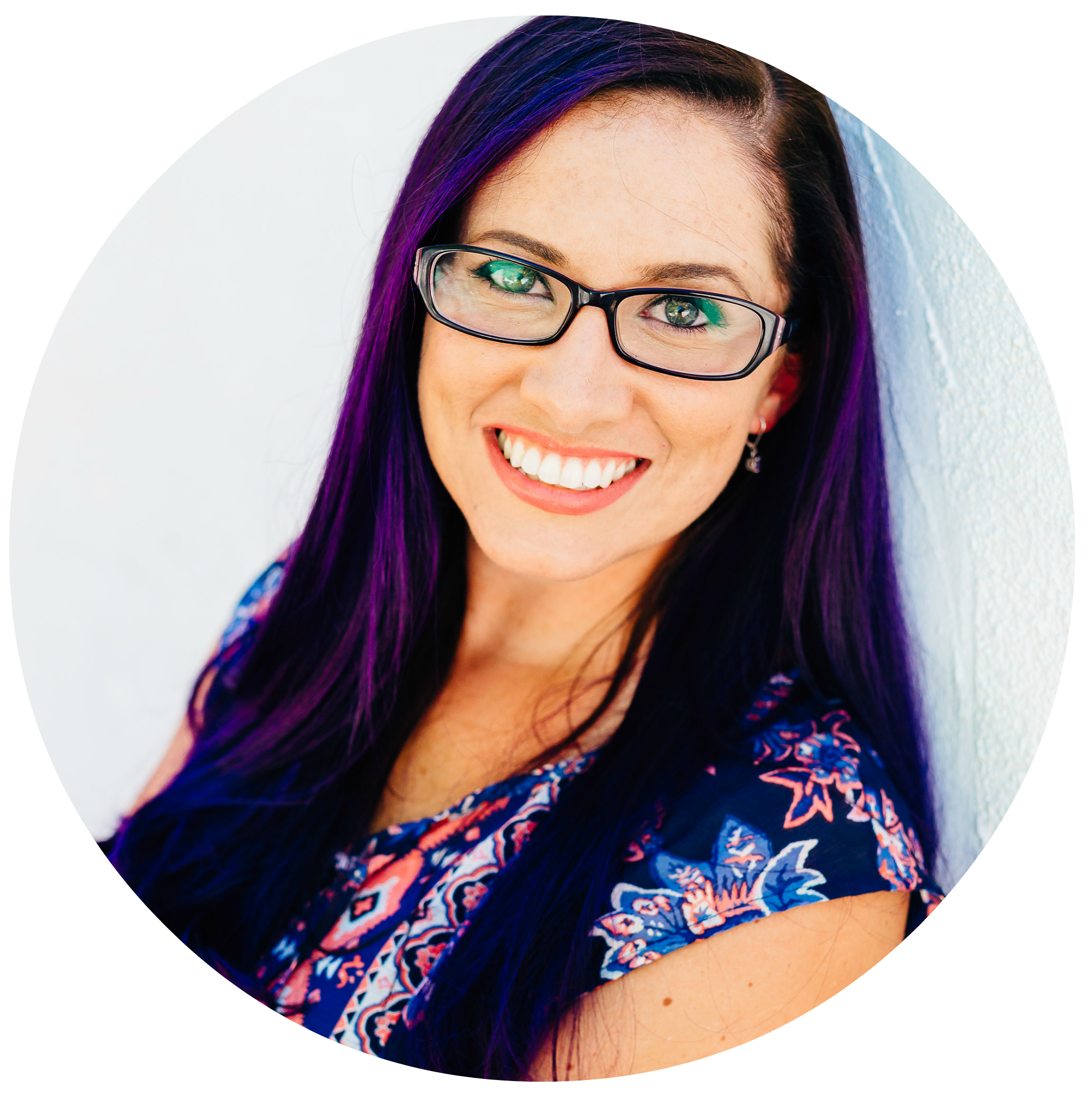 Jessica Rasdall | Motivational Speaker and Coach to Creative Business Owners