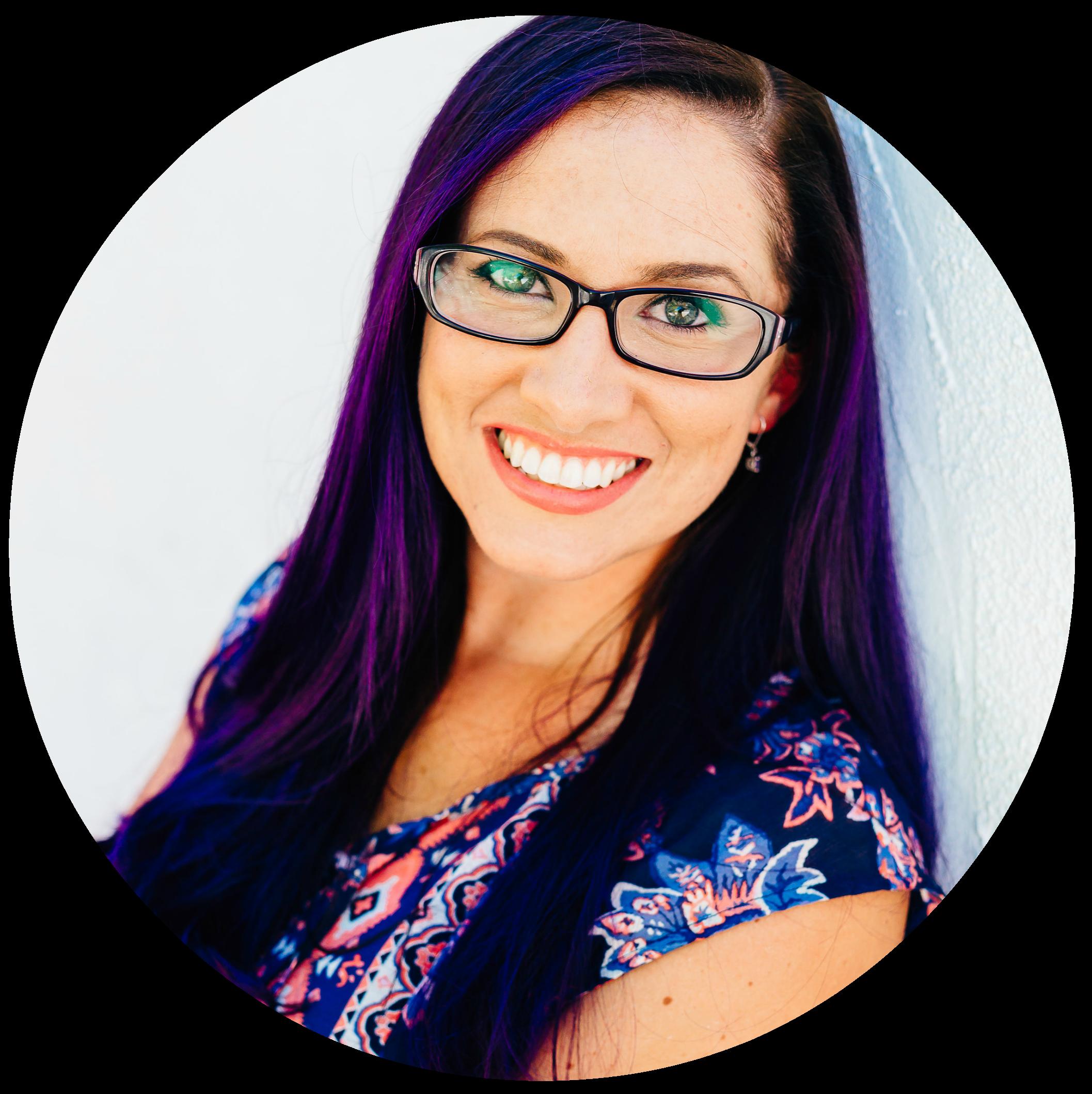 Jessica Rasdall | Speaking Coach for Creatives