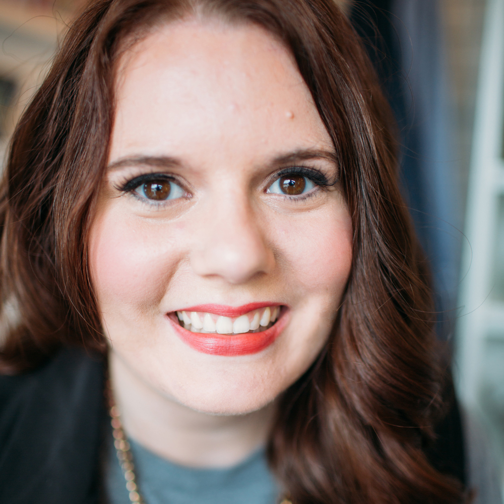 Holly Meyer | How to Tell Your Story in Your Brand Graphics