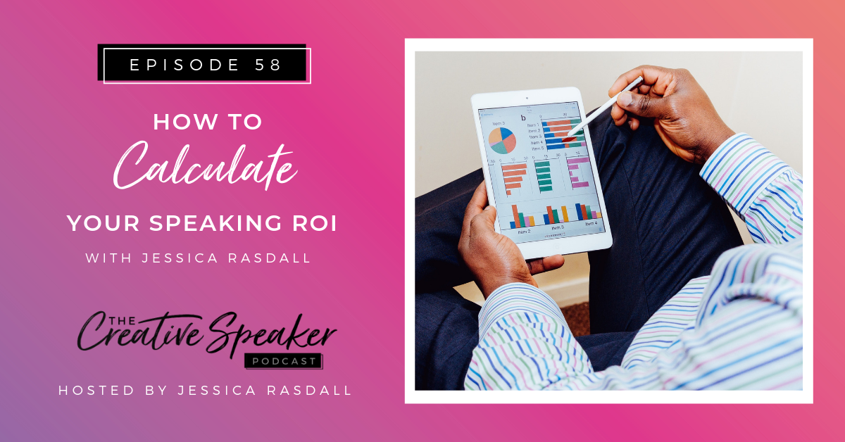 How to Calculate Your Speaking ROI - BlogHeader.png