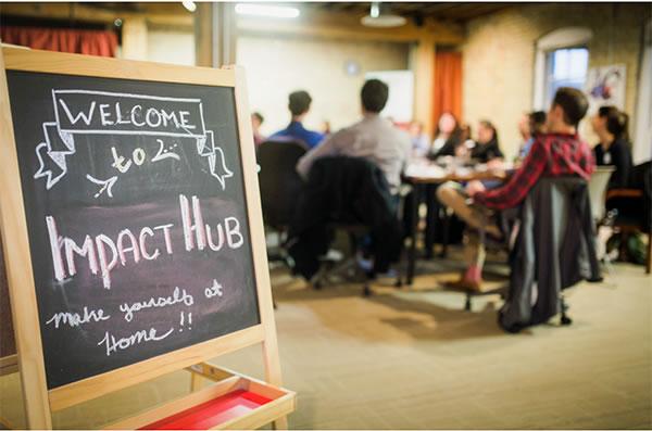 Baltimore Impact Hub
