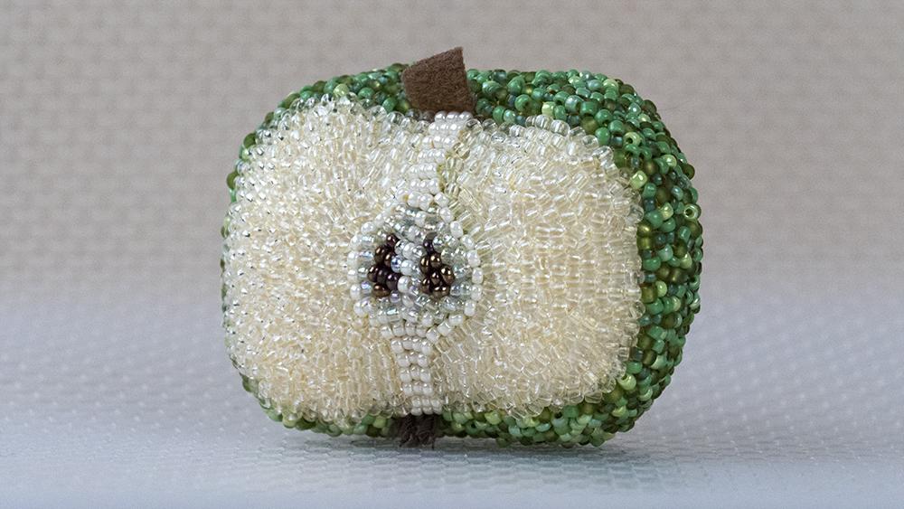DUKTIG: green apple 25h 11m