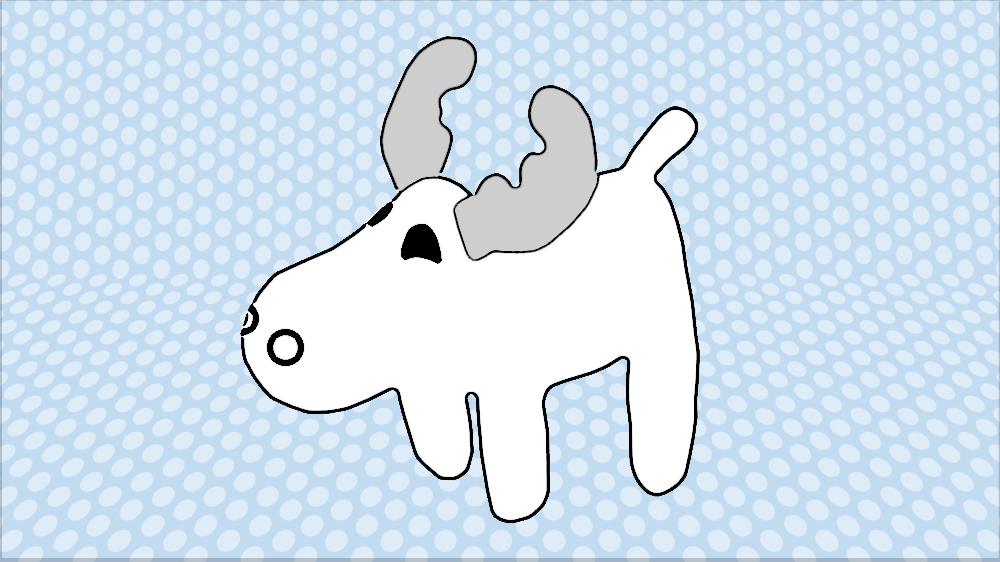 More  moose coming soon!
