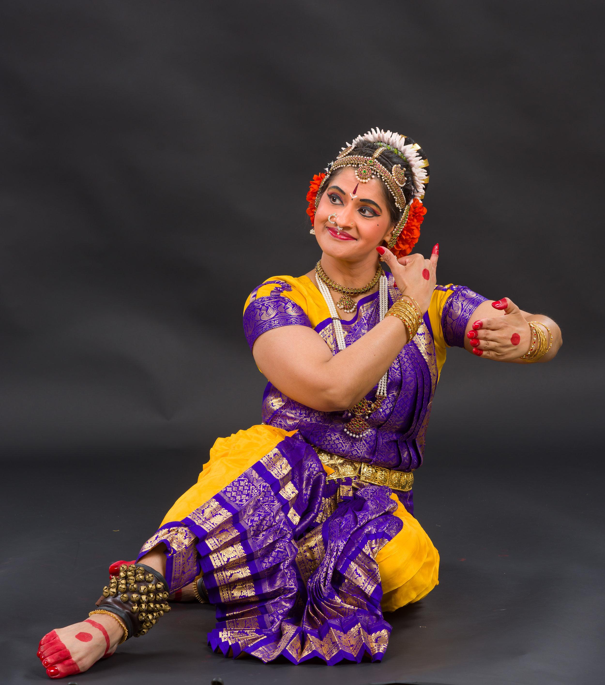 Dr. Kalyani Raja - 2016