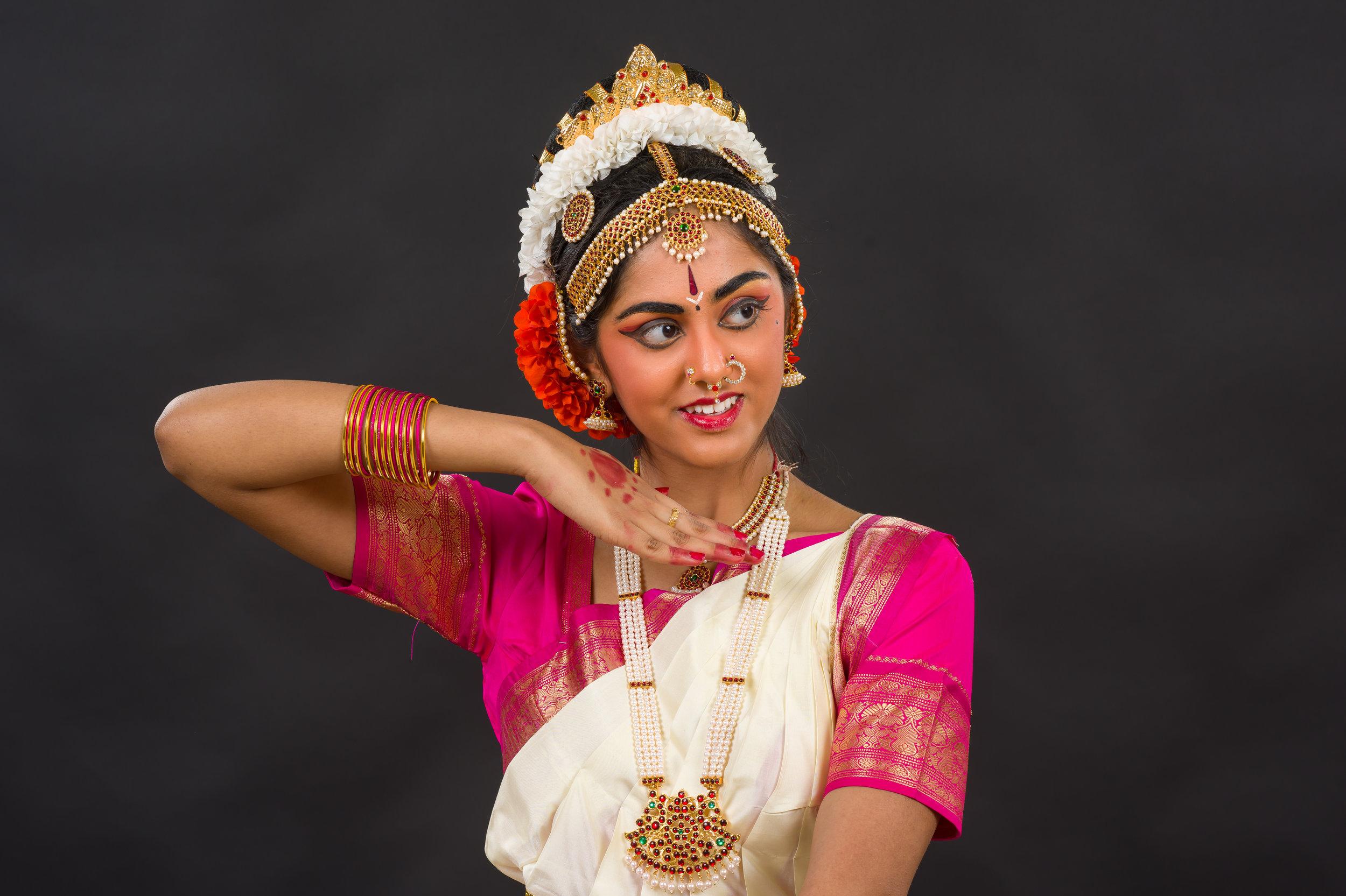Prakrithi Srivastava - 2016