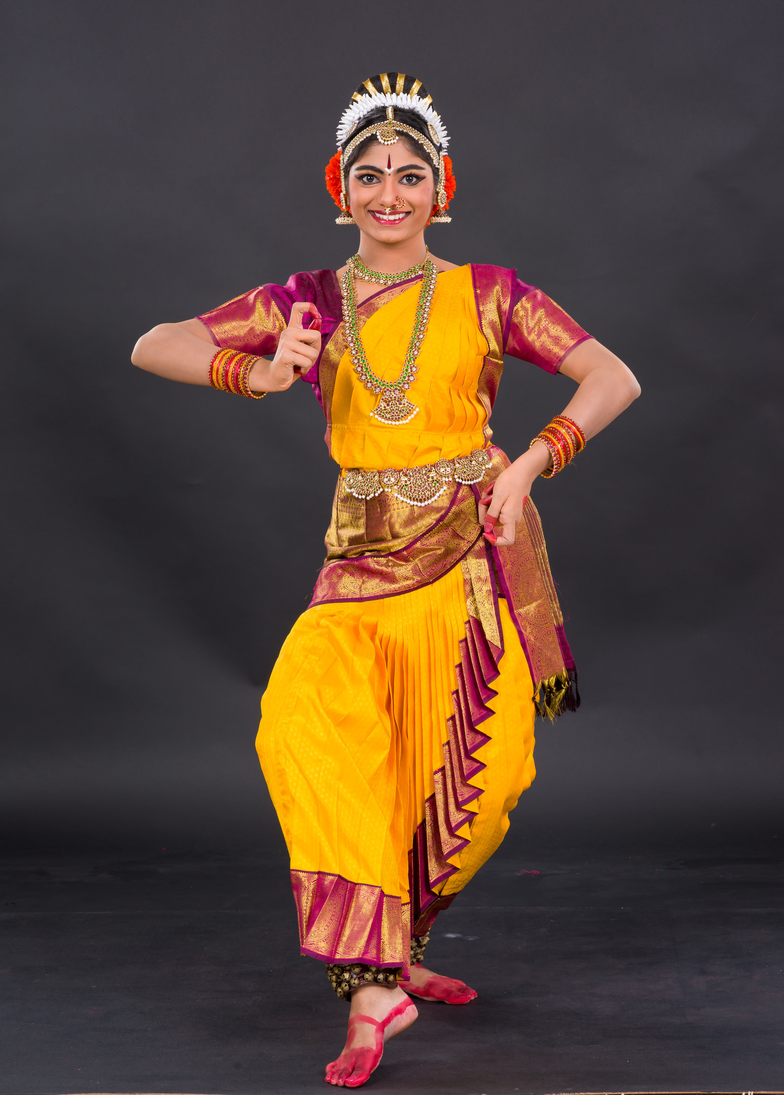Pooja Manyam - 2017