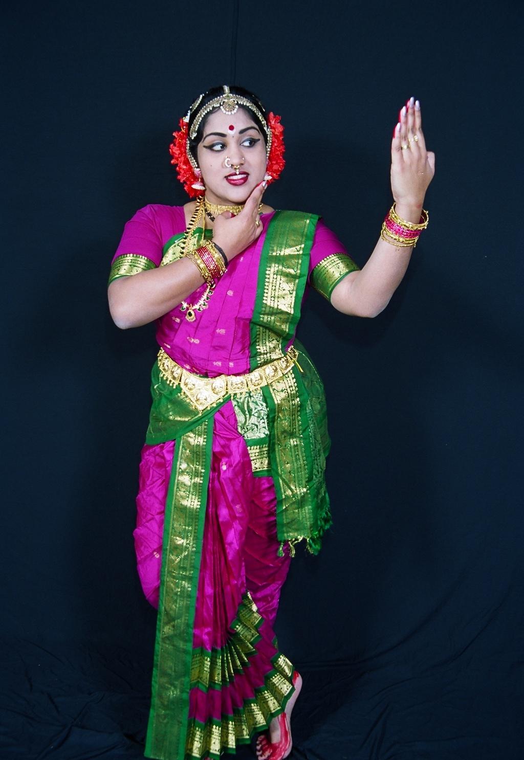 Asha Nair - 2000