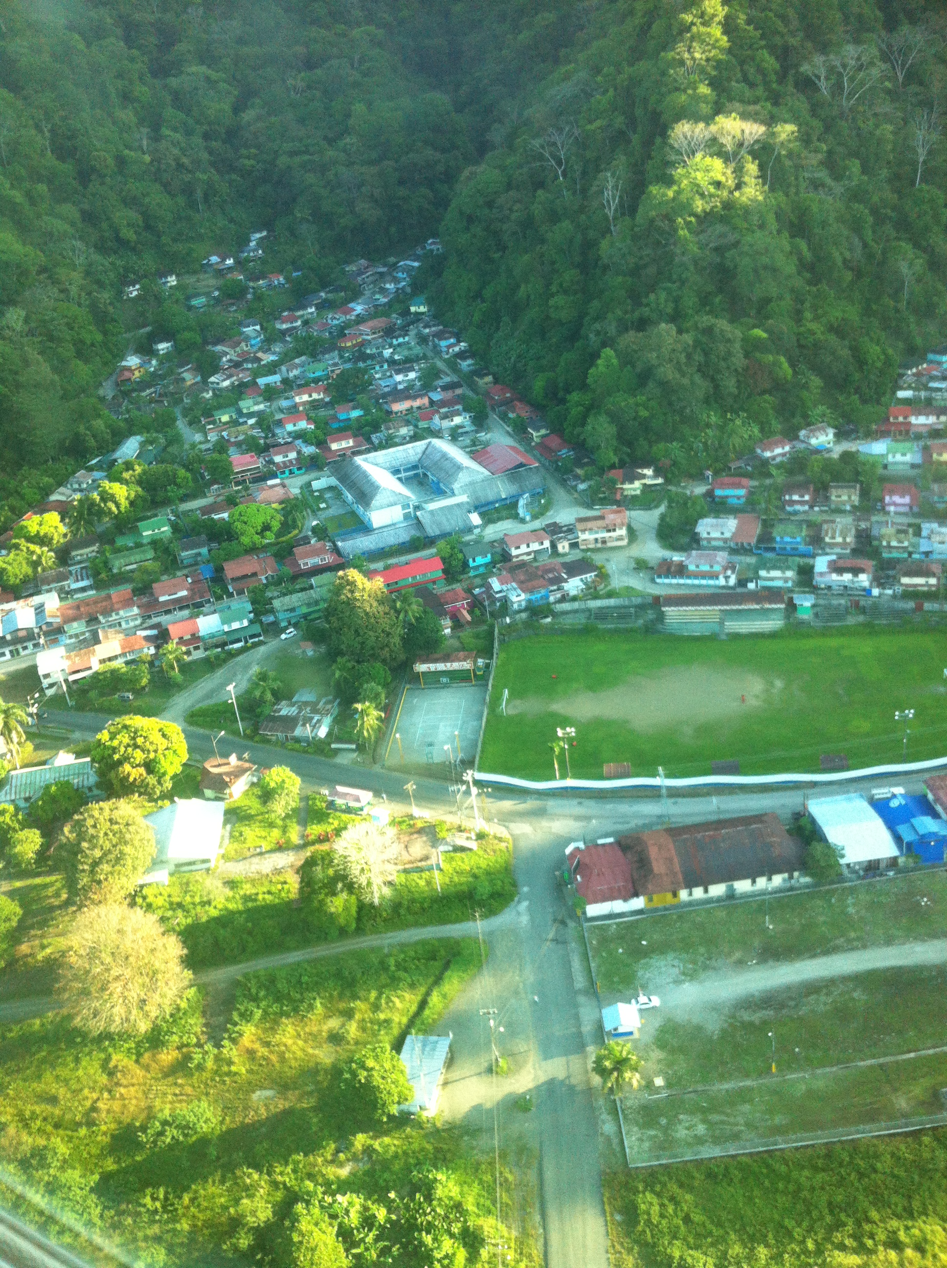 Hotels in Golfito Costa Rica