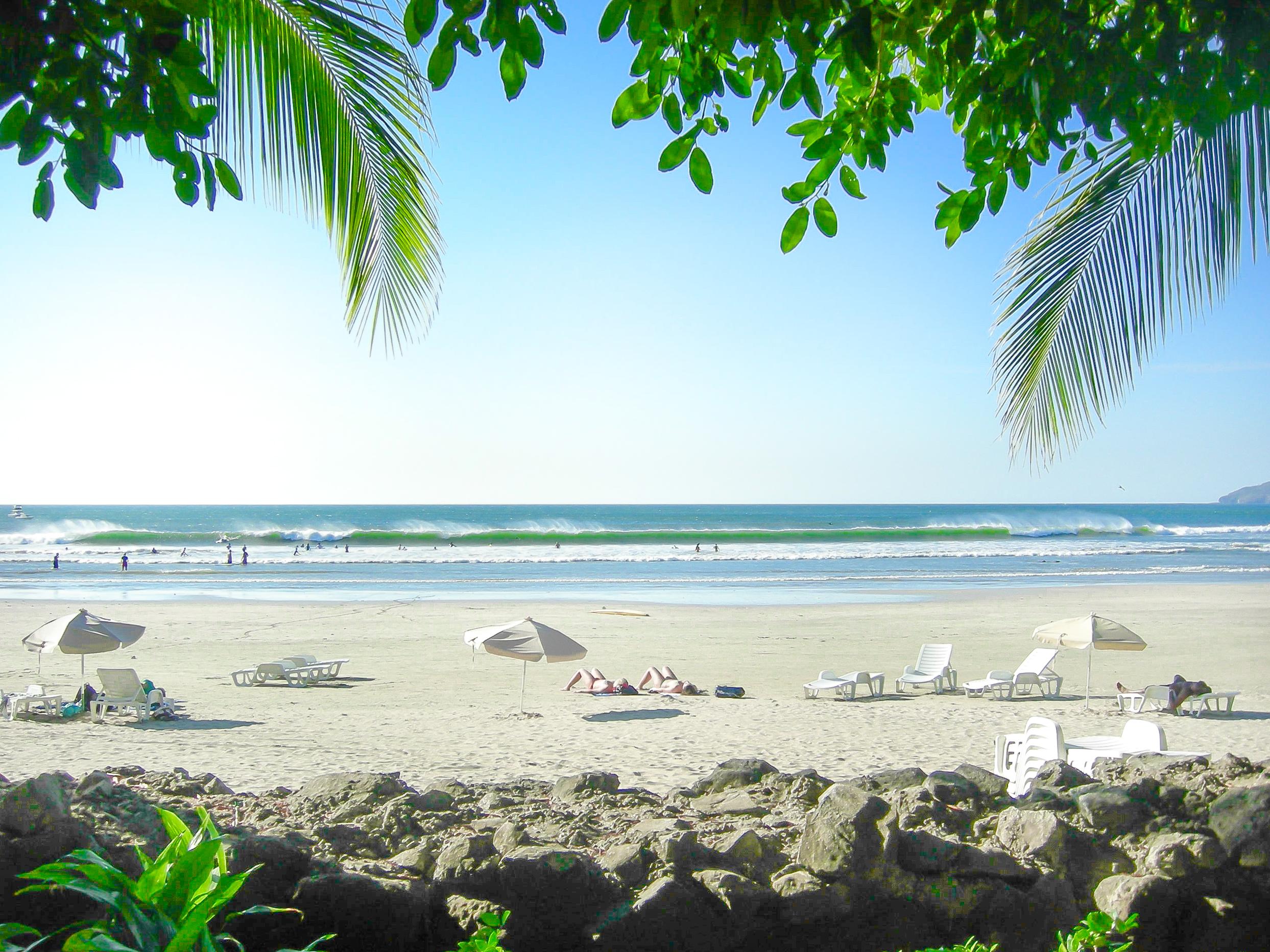 tamarindo Guanacaste Hotels