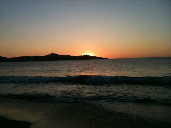 brasilito Beach Hotels Guanacaste