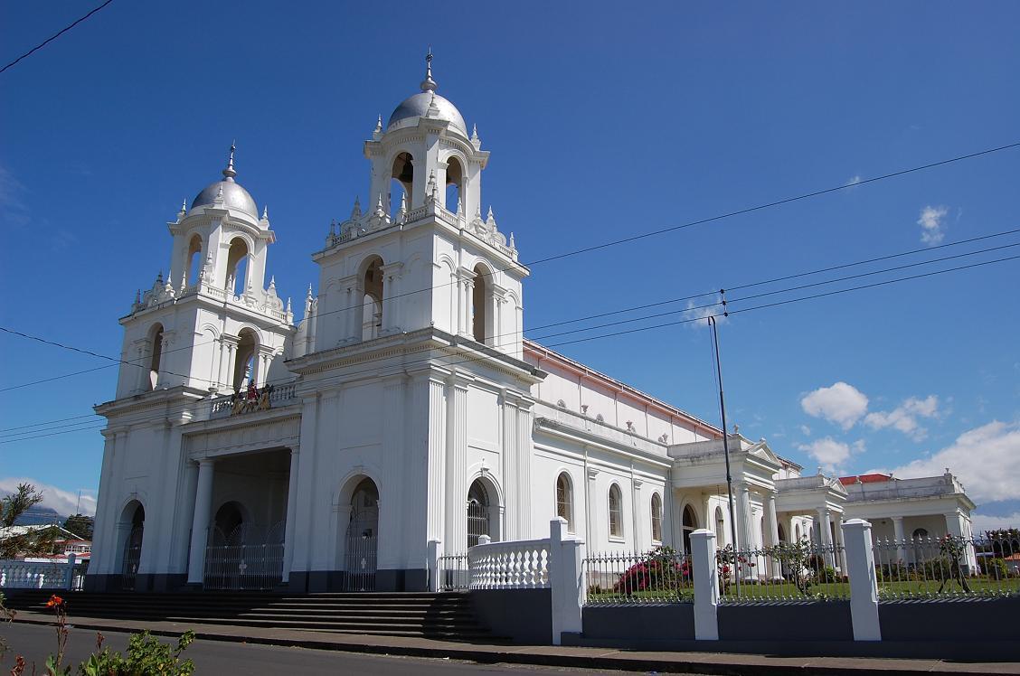 City of Heredia Costa Rica Hotels