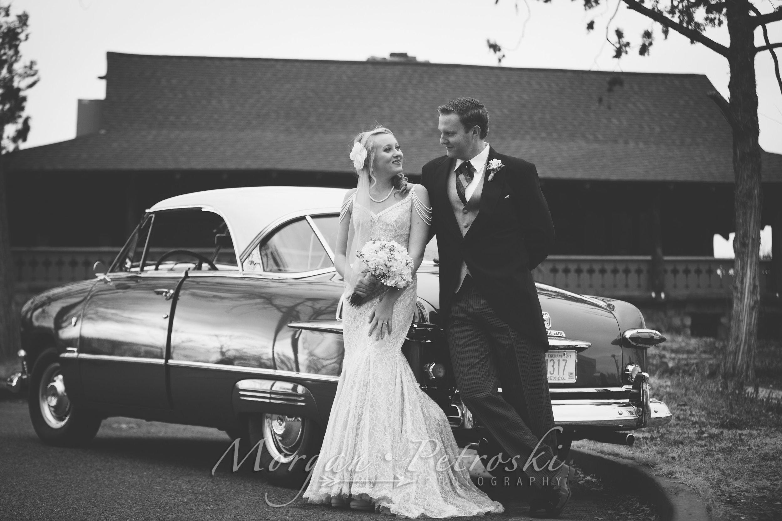 vintage wedding 5