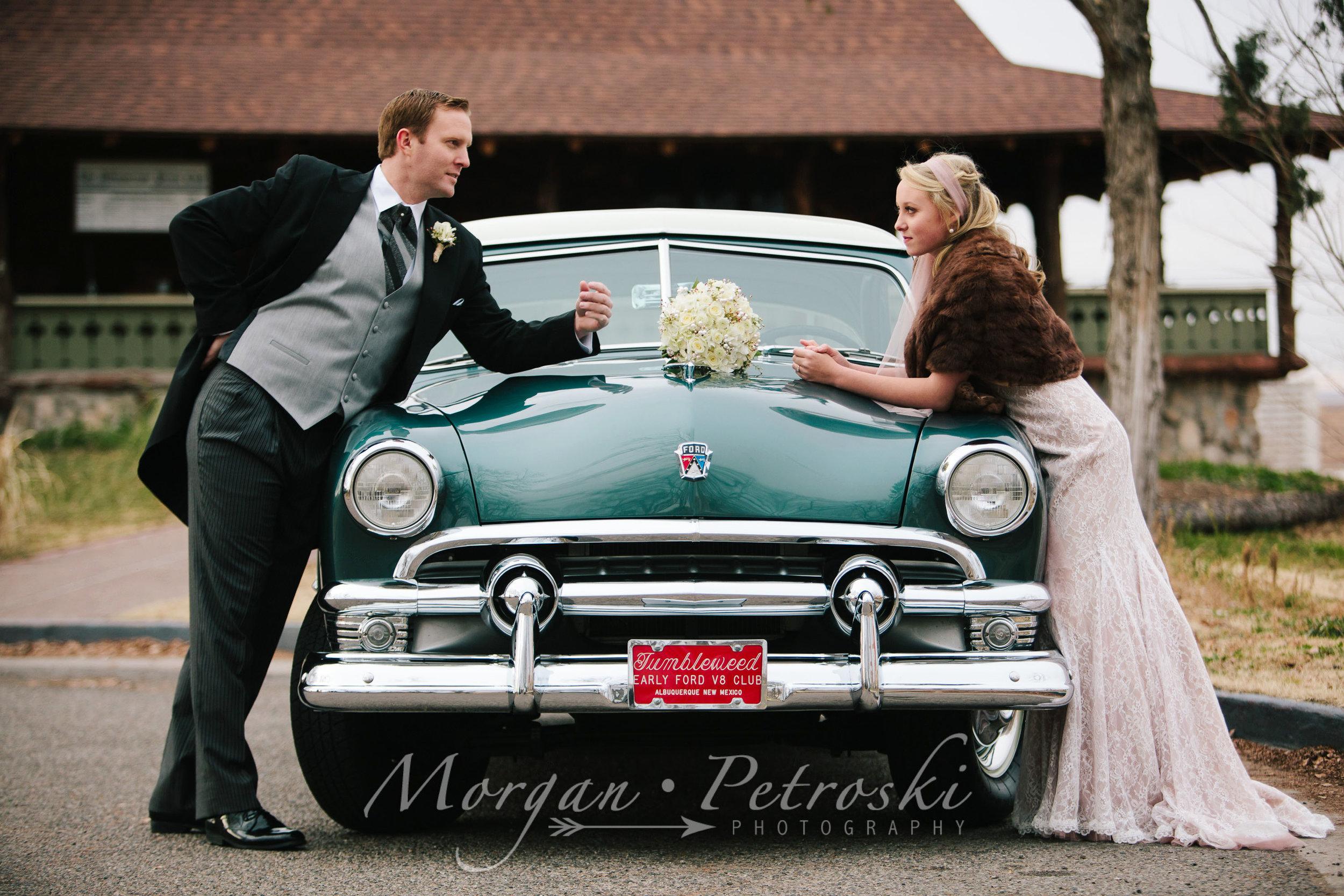 vintage wedding 7