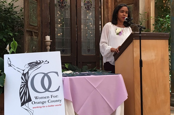 WomenForOrangeCounty-39thAnnualWomensSuffrageDay-DrMarie-FeaturedSpeaker-600x395.jpg