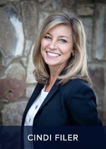 Cindi Filer CEO | Founder
