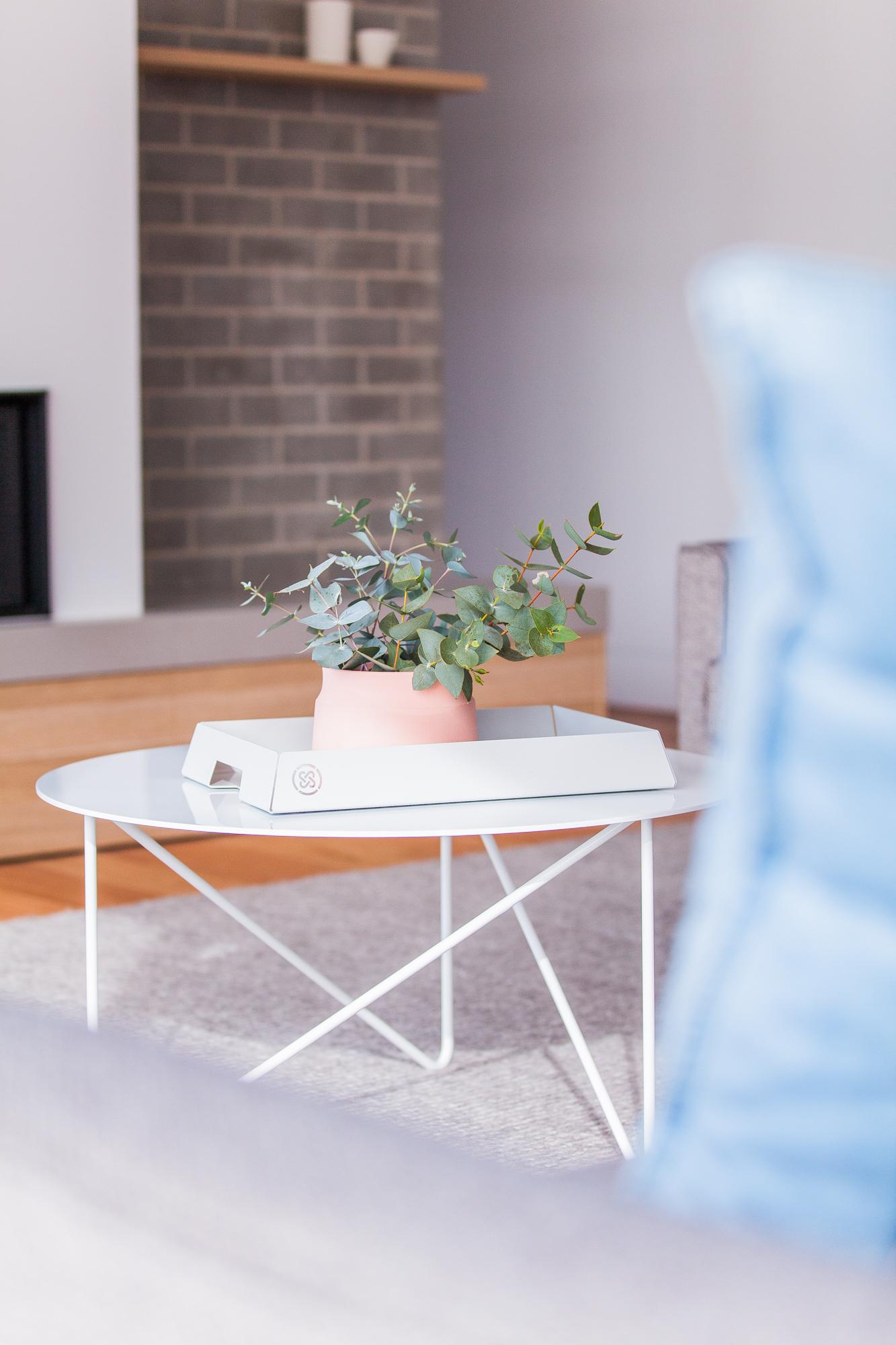 Interior Design, Lounge Room, Furniture