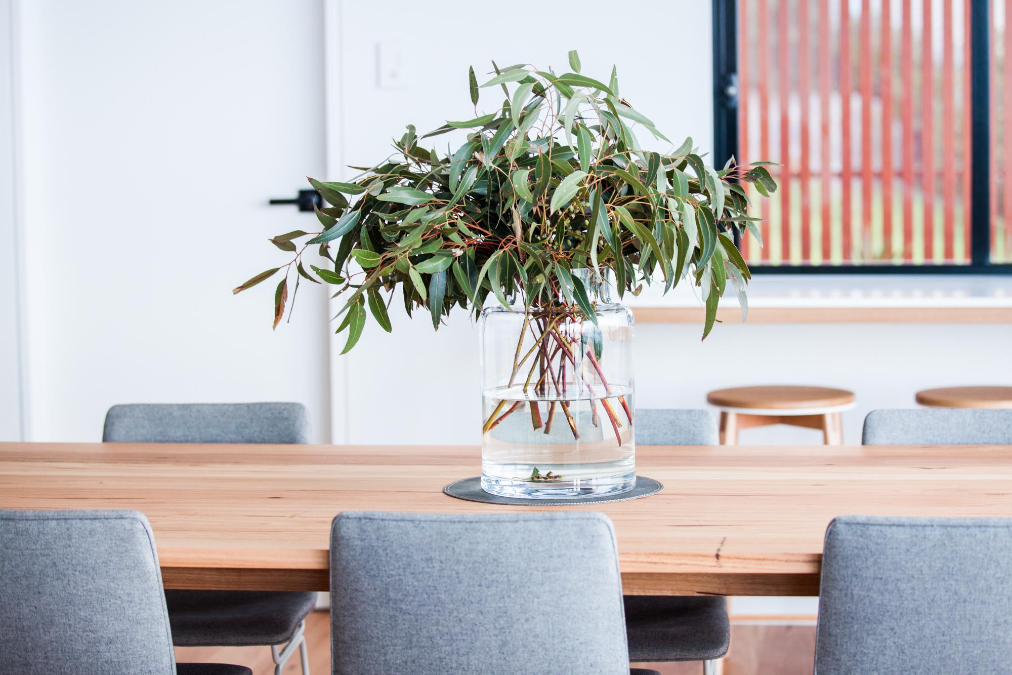 Interior Design, Dining Room