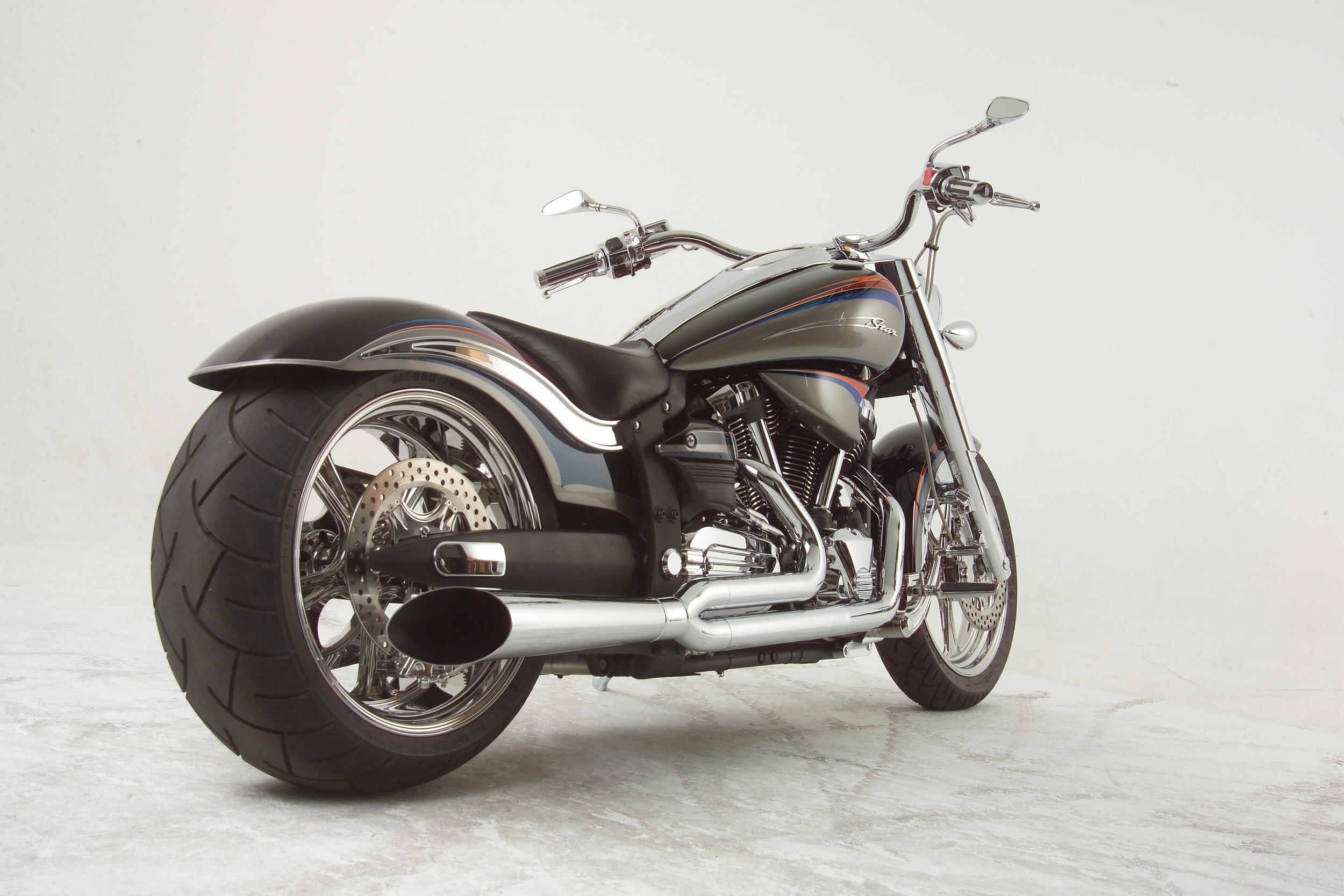 V-Twin TV