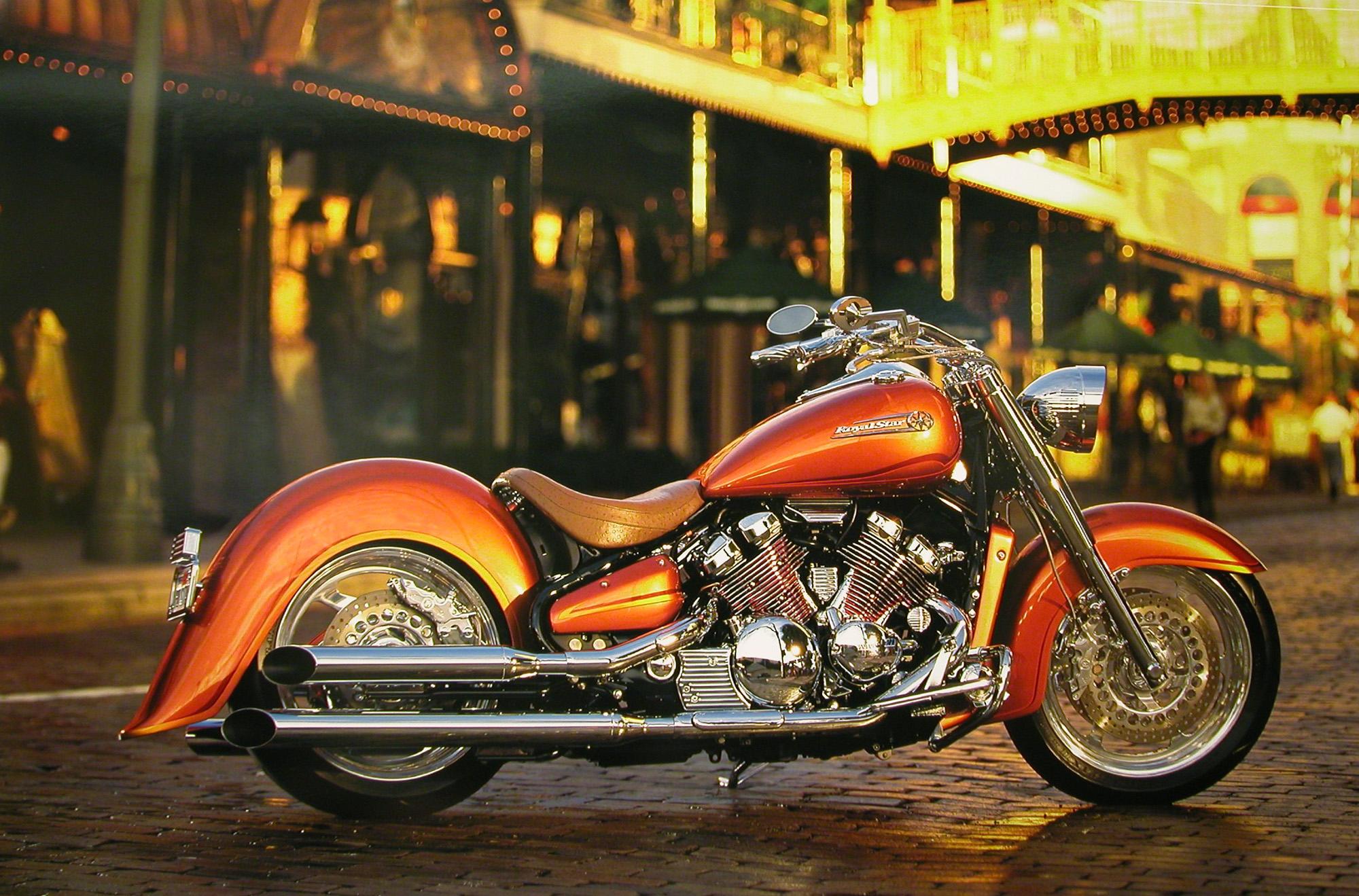 Copper Classic
