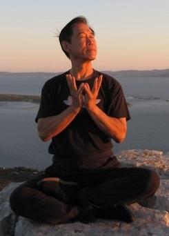 "Master Li, ""Freeing Oneself to Become a Saint"""