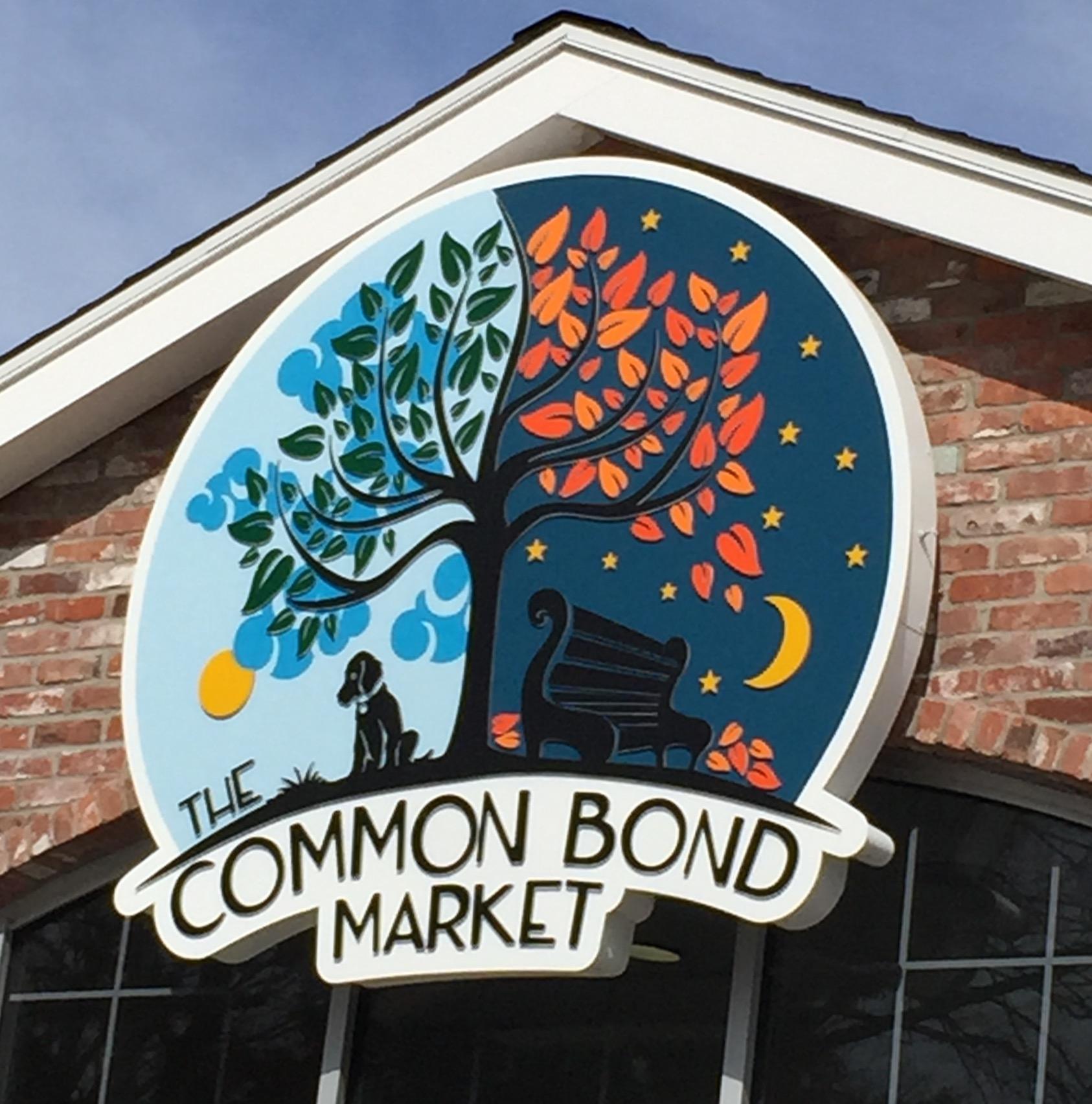 The Common Bond Market - Shelton Connecticut