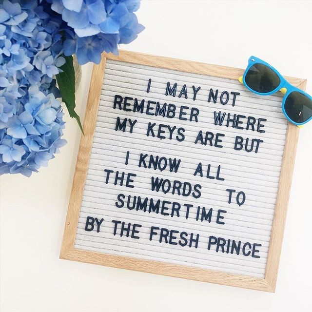 😂 Double tap if you can relate to this!  At least we can remember the important things in life! 😂 📷 @brimmerboys ⠀⠀⠀⠀⠀⠀⠀⠀⠀ #summersummersummertime #honestmommin #momlife  #summer #kosmatology #wahm #90skid #healthyhappylife #kosmatology