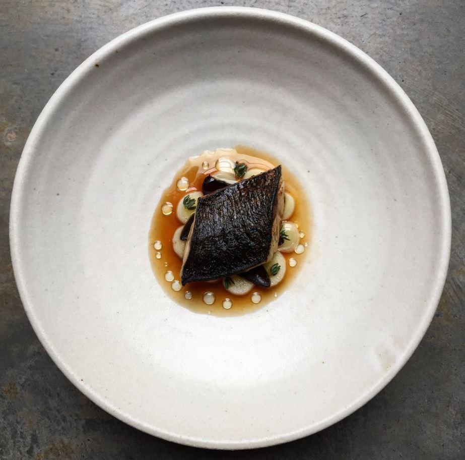 modern australian cuisine