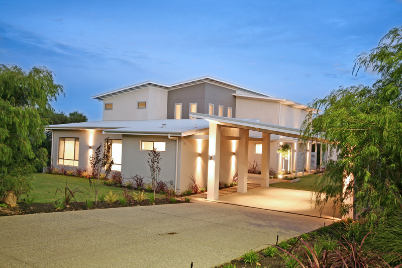 RESIDENTIAL PROJECT  Home Renovation - Dunsborough