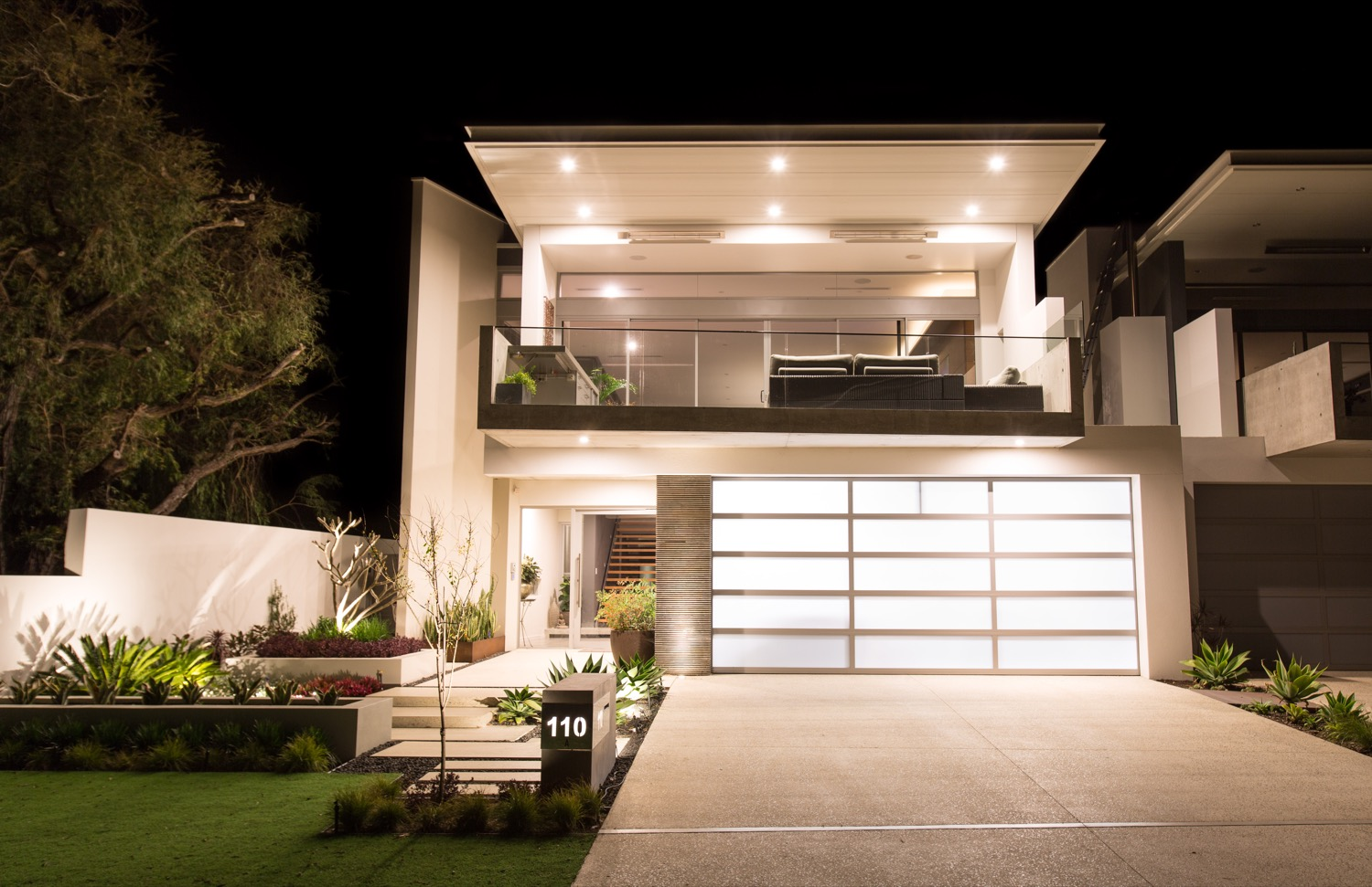 RESIDENTIAL PROJECT  New Home - Geographe Bay