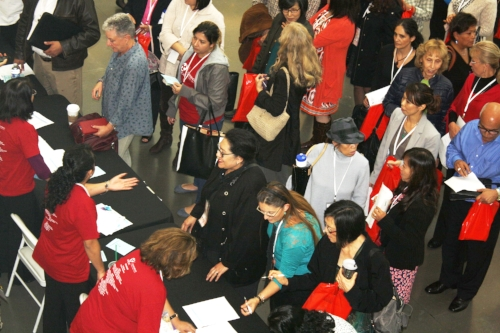 2015 OHCIA Conference registration.
