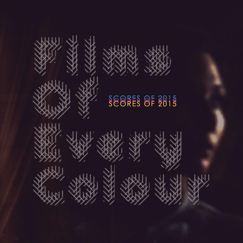 FOEC's Best Film Scores of 2015