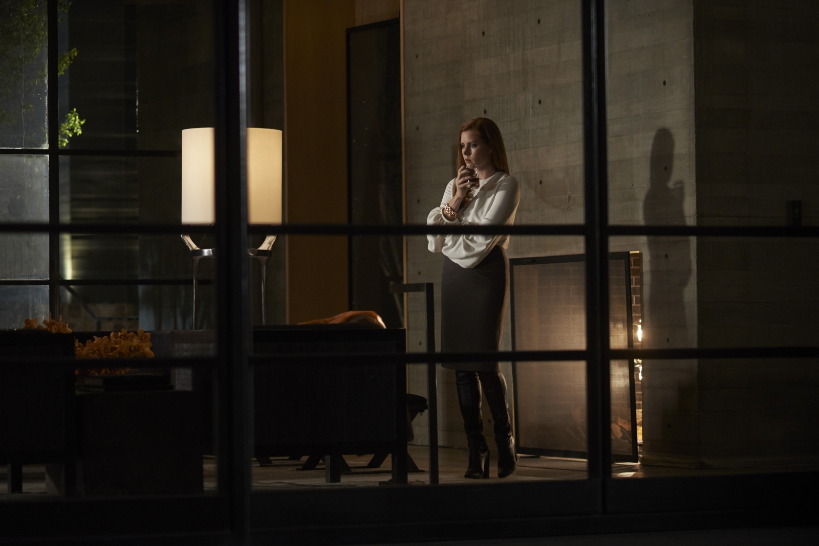 Amy Adams in  Nocturnal Animals  (2016, USA – dir. Tom Ford)