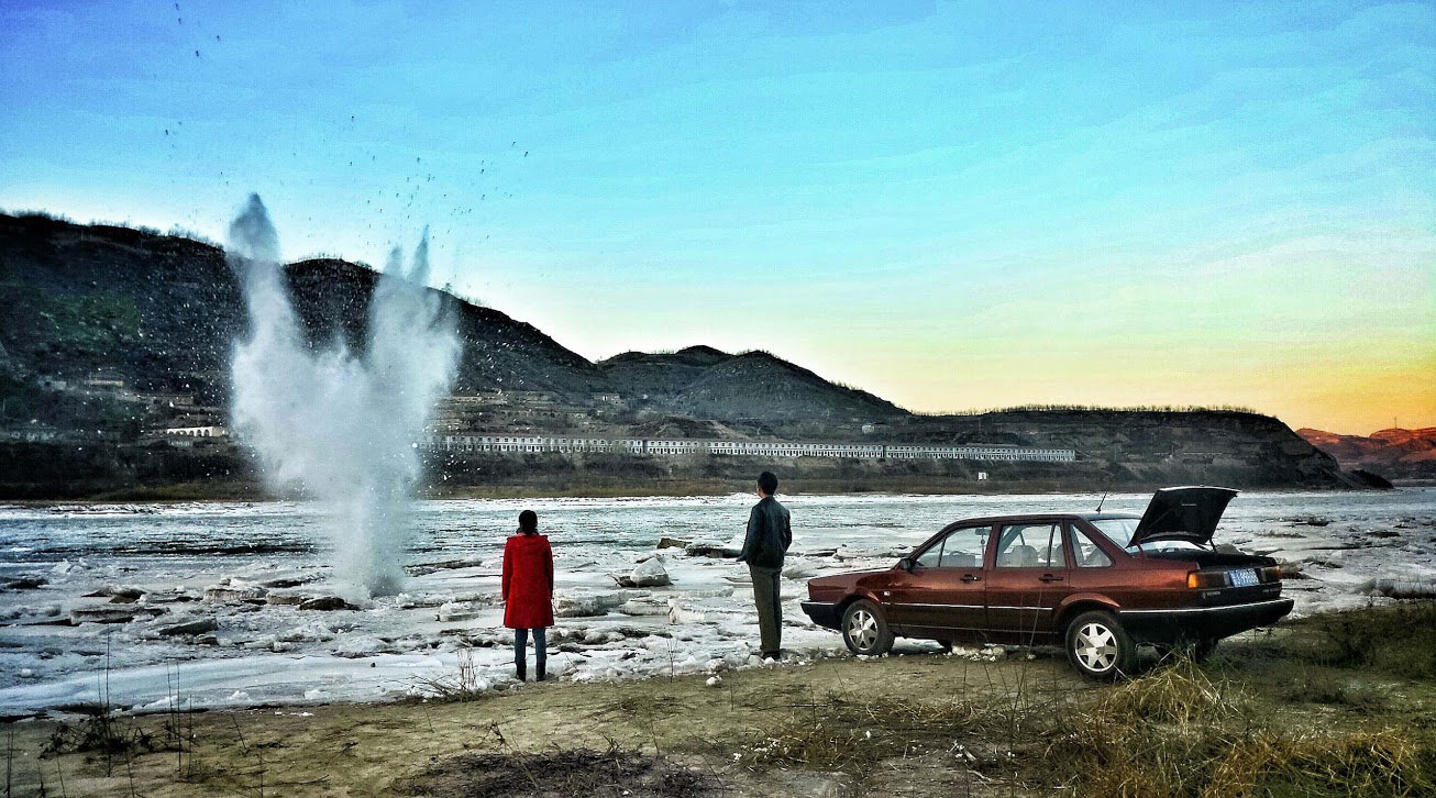 LISTENER PICK – PAULINA'S BEST FILM OF 2016:  Mountains May Depart  ( Shanhé gùrén , China/France/Japan – dir. Jia Zhangke)